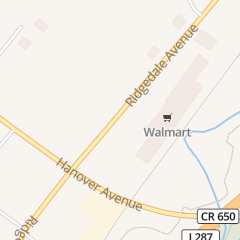 Directions for Salon Di Parrucchiere in Cedar Knolls, NJ 235 Ridgedale Ave