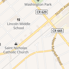 Directions for Restorations Hair Studio in Dunellen, NJ 399 North Ave