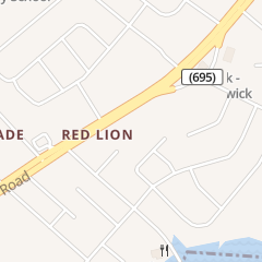 Directions for Boca Salons in North Brunswick, NJ 1626 US Highway 130