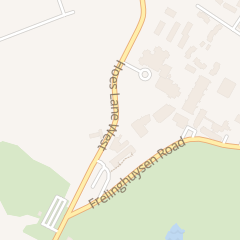Directions for University of Medicine & Dentistry of New Jersey in Piscataway, nj 671 Hoes Ln W