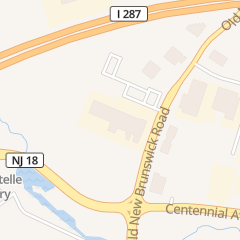Directions for International American in Piscataway, NJ 262 Old New Brunswick Rd Ste G