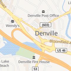 Directions for Serene Serene in Denville, NJ 5 E Main St