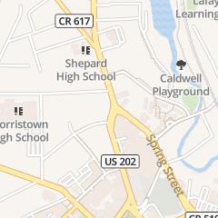 Directions for LA Casa DE Pollo in Morristown, NJ 104 Speedwell Ave Ste 1