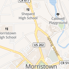 Directions for Tim Schafer's Cuisine in Morristown, NJ 82 Speedwell Ave Ste C