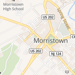 Directions for Tito's Burritos in Morristown, NJ 26 Washington St Ste 1