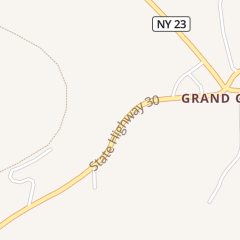 Directions for Maureen's Place in Grand Gorge, NY 60635 State Highway 30