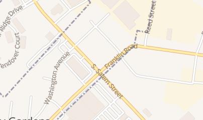 Directions for GO-GO SHOWPLACE in DOVER, NJ 347 S SALEM ST
