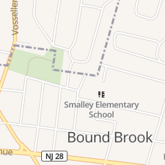 Directions for Krauszers Store in Bound Brook, NJ W Union Ave