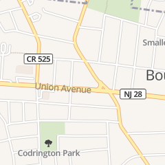 Directions for Jpmorgan Chase & Co in Bound Brook, NJ 427 W Union Ave