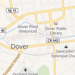 Directions for Fratelli Pizzeria & Grill llc in Dover, NJ 7 Bassett Hwy