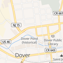 Directions for Charlotte's Web Inn in Dover, NJ 39 W Clinton St