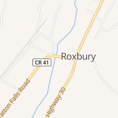 Directions for Public Lounge in Roxbury, NY 2318 County Highway 41