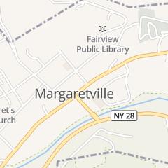 Directions for B & D MOTORS in Margaretville, NY 885 Main St