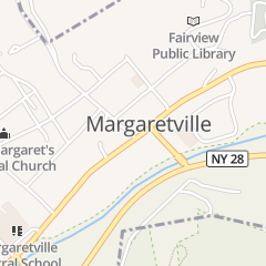 Directions for Alla Ilinsky Dds in Margaretville, NY 761 Main St