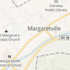 Directions for BLOCKER SETH J DR in Margaretville, ny 677 Main