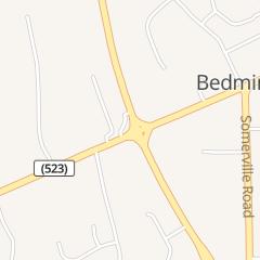 Directions for Janjua Facial Surgery in Bedminster, NJ 2345 Lamington Rd Ste 108