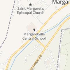 Directions for BLOCKER SETH J DR in Margaretville, ny Po Box 758