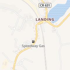 Directions for Rumors in Landing, NJ 130 Landing Rd