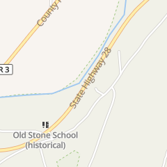Directions for Brookside Hardware & Auto Sales in Margaretville, NY 42235 State Highway 28