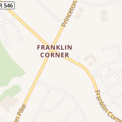 Directions for Martin Appraisal Associates in Lawrence Township, NJ 123 Franklin Corner Rd Ste 103