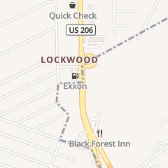 Directions for Black Forest Inn in Stanhope, NJ 249 Us Highway 206 Apt B