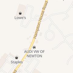 Directions for Hampton Deli in Newton, NJ 89 Hampton House Rd Ste 4