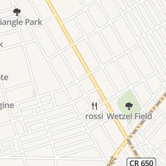 Directions for Chico's Bar & Restaurant in Trenton, NJ 302 Franklin St