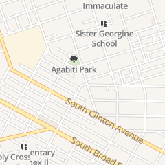 Directions for ANTIGUA RESTUARANT in Trenton, nj 629 Whittaker Ave