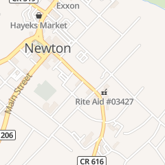 Directions for Plates in Newton, NJ 214 Spring St Ste A