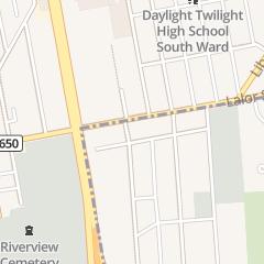 Directions for Malaga Restaurant in Trenton, NJ 511 Lalor St