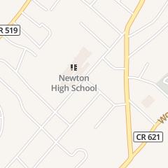 Directions for Cafe Nico in Newton, NJ 51 Ryerson Ave