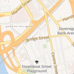 Directions for Black Jack's Lounge in Trenton, NJ 428 Bridge St