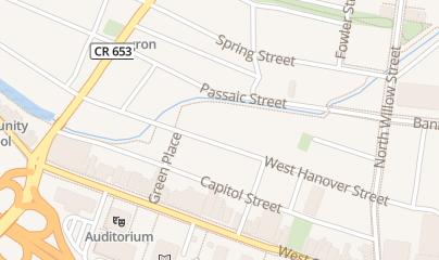 Directions for Care Bear Associates in Trenton, NJ 204 W Hanover St