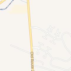 Directions for SZECHUAN ROYALE in HACKETTSTOWN, NJ 470 Schooleys Mountain Rd