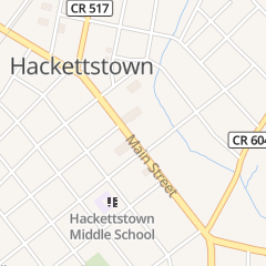 Directions for Ashley & Apos S Restaurant llc in Hackettstown, NJ 229 Main St