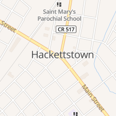 Directions for Bea Mcnally's Irish Pub in Hackettstown, NJ 109 Grand Ave