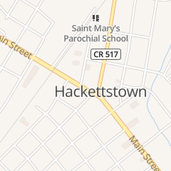Directions for Hackettstown Chinese Restaurant in Hackettstown, NJ 135 Main St