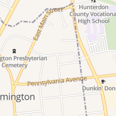Directions for NICRS in Flemington, nj Po Box 272