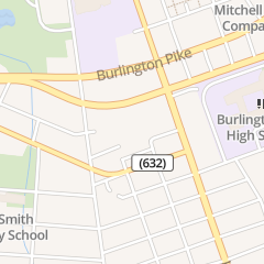 Directions for Brightway Car Wash in Burlington, NJ 40 W Route 130 N