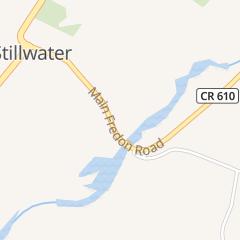 Directions for The Stillwater Inn in Stillwater, NJ 927 Main