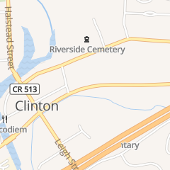 Directions for Open Cupboard Food Pantry in Clinton, NJ 37 Old Highway 22