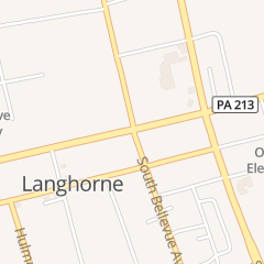 Directions for Langhorne Coffee House in Langhorne, PA 102 S Bellevue Ave