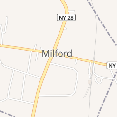 Directions for Milford Inn in Milford, NY 104 E Main St