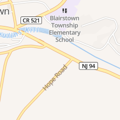 Directions for Buck Hill Brewery and Restaurant in Blairstown, NJ 45 State Route 94