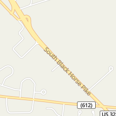 Directions for Salon Impulse in Williamstown, NJ 1205 S Black Horse Pike