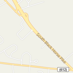 Directions for Sugar Nail Salon in Williamstown, NJ 1201 S Black Horse Pike
