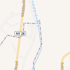 Directions for Cangee's Bar & Grille in Herkimer, NY State Route 5