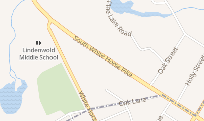 Directions for Explicit Expressions Unisex Salon in Laurel Springs, NJ 507 N White Horse Pike