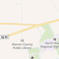 Directions for Ascenza Wellness Center in Blairstown, NJ 143 State Route 94