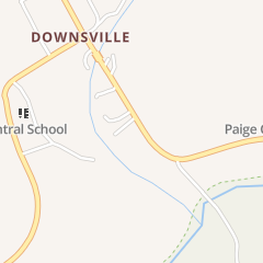 Directions for Dukes the Office in Downsville, NY 15258 State Highway 30